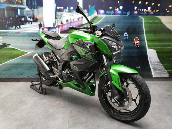 Kawasaki Z 300 2015/2016