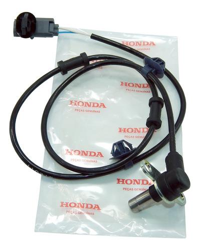Imagem 1 de 4 de Sensor Abs Traseiro Honda Cb 500 F R X 2013 A 2015 Original