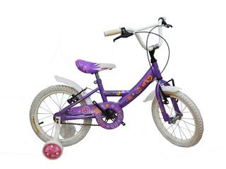 Bicicleta Peretti Cross 16 Dama