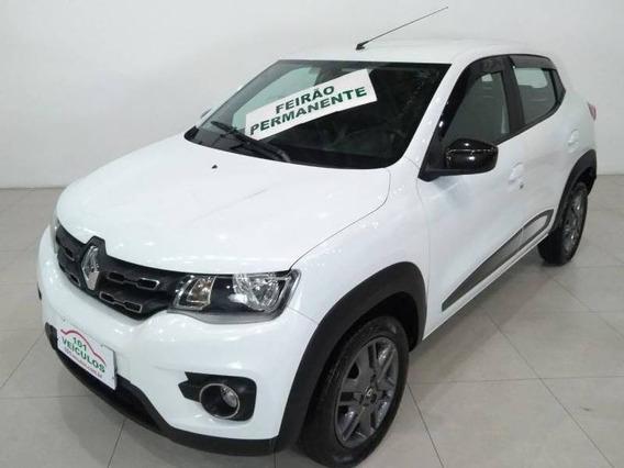 Renault Kwid Intense 1.0 12v Sce (flex) 1.0