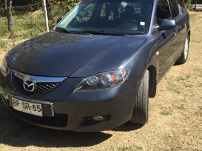 Mazda Sedan 1.6