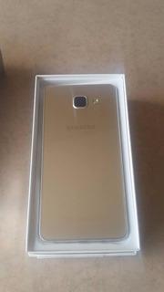 Samsung A5 2016 2016 Reparar O Refacciones