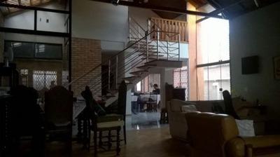 Casa Com 4 Quartos No Bairro Serra. - 1170