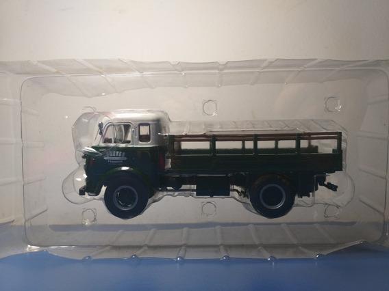 Fnm D9500 1957, Ed. 3, Caminhões Brasileiros, Escala 1/43