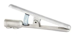 Garra Negativa 300amp Aluminio 305