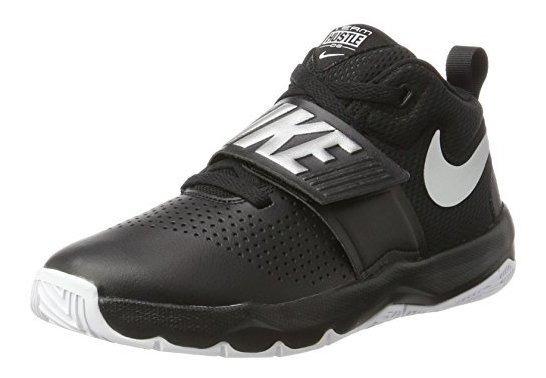 Nike Kids Team Hustle D 8 Gs Zapato De Baloncesto