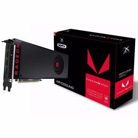 Placa De Vídeo Xfx Rx Vega 56 8 Gb Hbm2 Bitcoin Esta Subindo