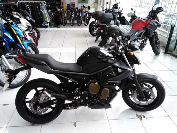 Yamaha Xj-6n 2010