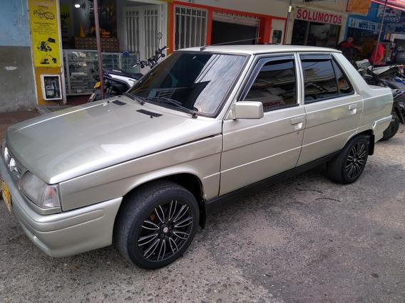 Renault 9 Brio 1.300 Cc