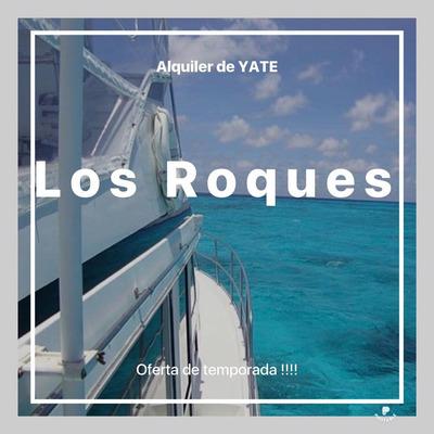 Archipiélago Los Roques, Alquiler De Yate, Barco, Vacaciones