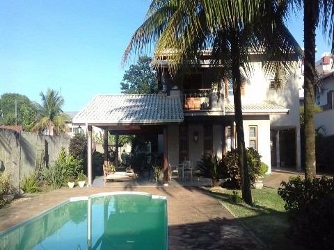 Venda Casa Em Paulinia - Ca02006 - 4459543