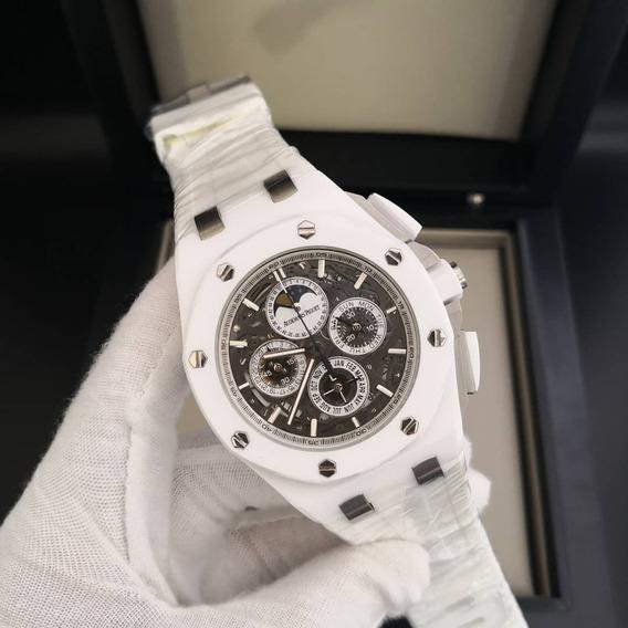 Relógio Ap Piguet Royal 45 - Promoção Até 31/01/20
