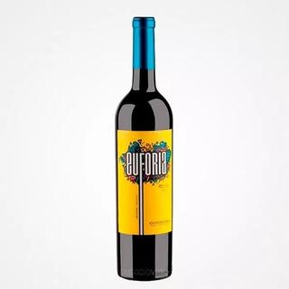 Vino Tinto Blend Goyenechea Euforia Vinos Finos Tintos