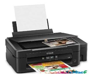 Impresora Epson L 210