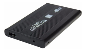 Hd Externo Portátil - 500gb - 2.5 Portátil Garantia Usb 3.0
