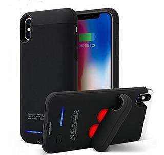 iPhone X Carcasa De Bateria Bbtech Funda Para iPhone X 2017