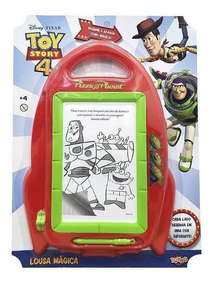 Lousa Mágica Toy Story Nave Disney - Original - Toyng 39390