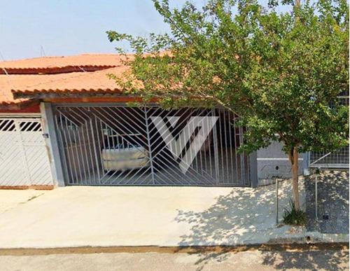 Imagem 1 de 7 de Casa Com 3 Dormitórios À Venda, 90 M² Por R$ 360.000,00 - Jardim Wanel Ville V - Sorocaba/sp - Ca1352