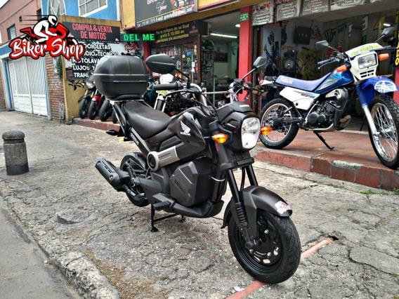 Honda Navi 100 Mod 2020, Excelente Estado *biker Shop*!!!!!!