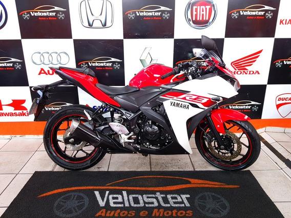 Yamaha Yzf R3 321cc | Com 12.209km