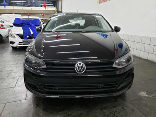 Volkswagen Polo 1.0 2020 0km / P. Entrega / Financiamento