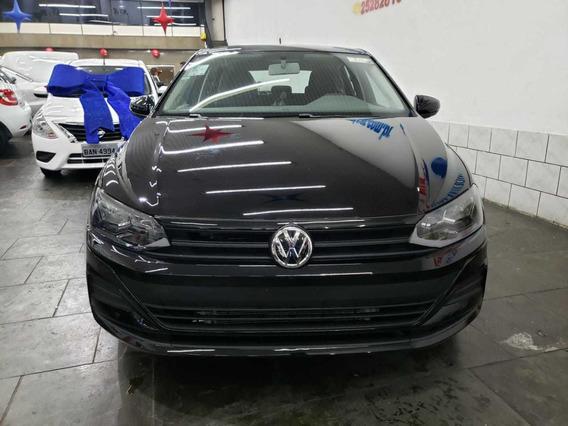 Volkswagen Polo 1.0 2020 0km / P. Entrega / Financiamento