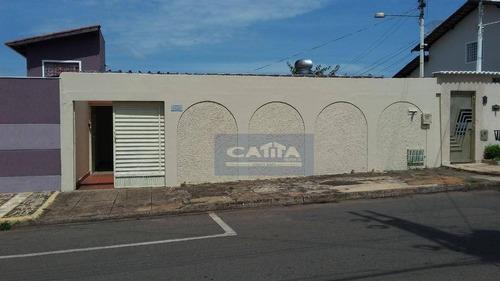 Imagem 1 de 28 de Casa Com 3 Dormitórios À Venda, 180 M² Por R$ 350.000,00 - Vila Santa Isabel - Anápolis/go - Ca3908