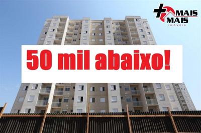 Jundiaí - Vista Park - 2 Dorms, 13 Andar - 50 Mil Abaixo - Mais1099