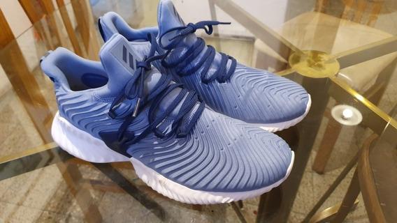 Zapatillas Adidad Alphabounce Instinct