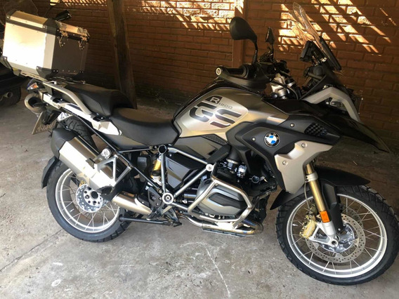 Bmw R1200gs Exlusive