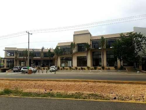 Local Comercial En Renta 46 M2 Plaza Murano Av. Huayacan