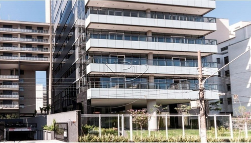 Esfera Office Corporate - Laje Comercial No Paraiso | Npi Imoveis - L-1820