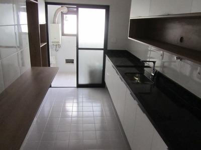 Cobertura Com 3 Dormitórios À Venda, 177 M² Por R$ 770.000 - Vila Regente Feijó - São Paulo/sp - Co0014