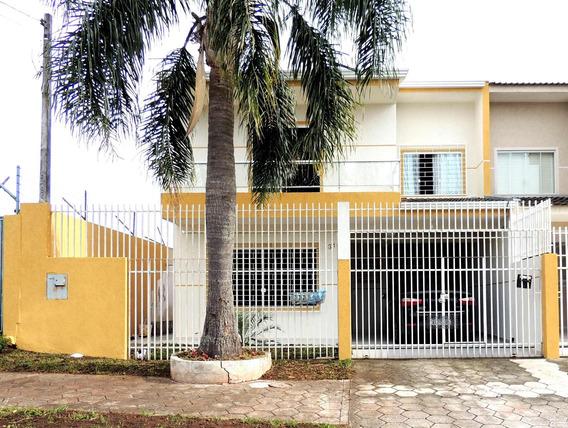 Sobrado - Afonso Pena - Ref: 7313 - V-7313