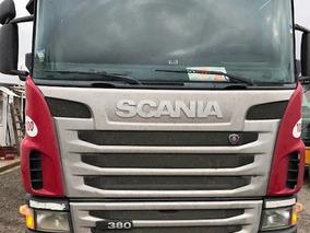 Scania Gr 124 380 Año 2011
