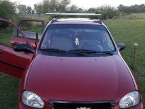 Chevrolet Corsa 1.4 Wagon Classic Gl 2010