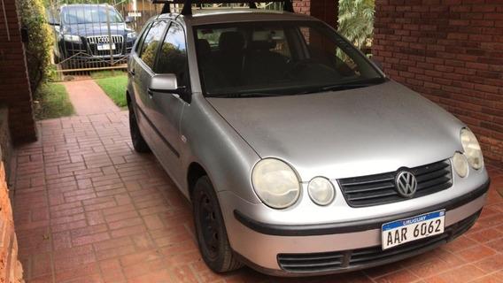 Volkswagen Polo 1.0 16v
