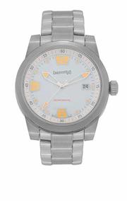 Relógio Original, Novo Eberhard Scafomatic Ss Automático
