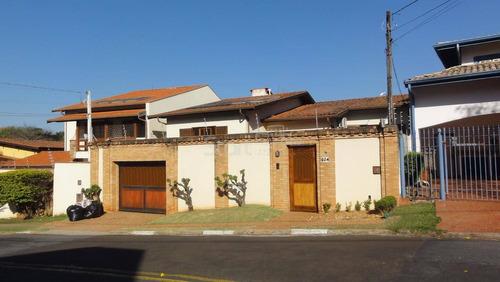 Imagem 1 de 25 de Casa À Venda Em Parque Nova Campinas - Ca001517