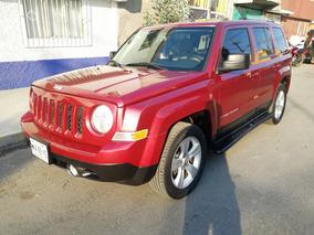 Jeep Patriot Limited Flamante Posible Cambio