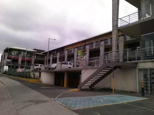 Jmc Local En Renta Dentro De Plaza Comercial