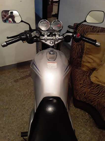 Moto Usada Suzuky 125