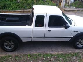 Ford Ranger Ranger Cabina 1/2