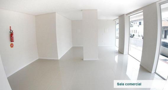 Sala Em Centro, Balneário Camboriú/sc De 37m² À Venda Por R$ 441.600,00 - Sa316199