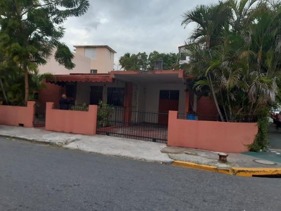 Casa En El Casique Rd$ 28 Mil 3 Hab