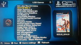 Hd Externo Para Playstation 2 Com Mais De 7 Mil Jogos Retro