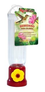 Alimentador Bebedero Mini Para Colibrí 68ml Fl9235