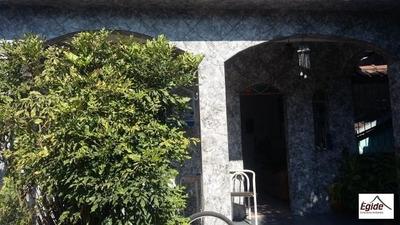 Casa 3 Quartos No Centro De São Gonçalo. [2004] - 2004