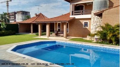 Ponto Comercial Para Locação Em Sorocaba, Jardim Santa Rosália, 3 Dormitórios, 1 Suíte, 3 Banheiros, 20 Vagas - Loc-241