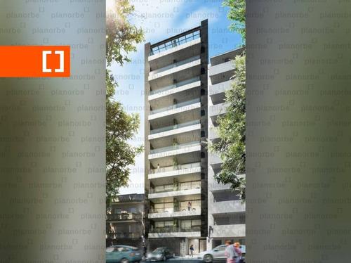 Venta De Apartamento Obra Construcción 2 Dormitorios En Cordón, Eresma Unidad 302